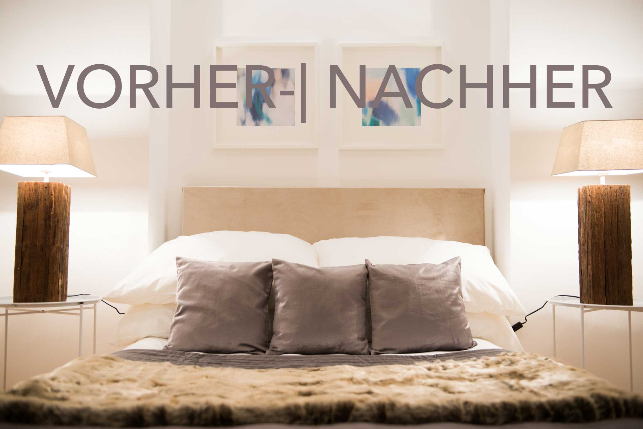 vorher nachher home staging wien. Black Bedroom Furniture Sets. Home Design Ideas